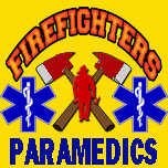FIREFIGHTERS/PARAMEDICS