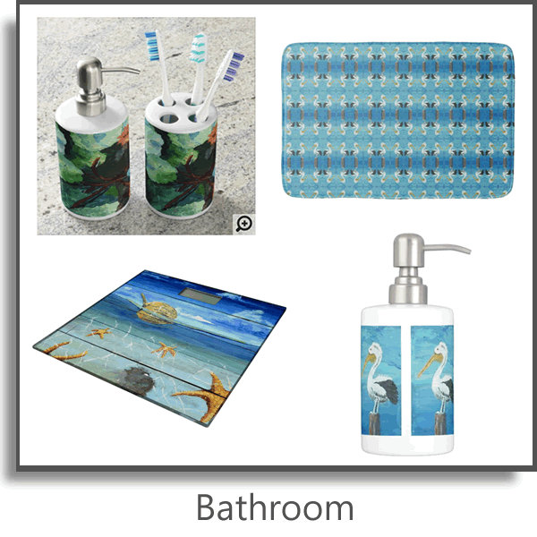 Bathroom Collections & Accessories