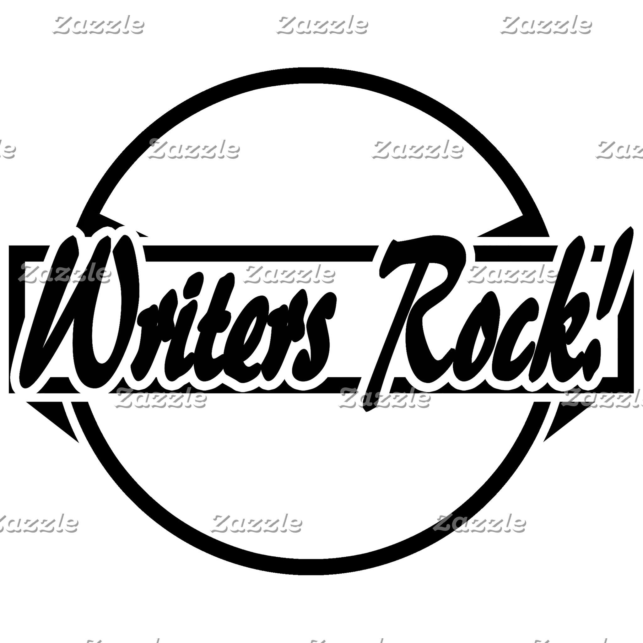 Writers Rock!
