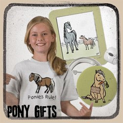 Pony Gifts