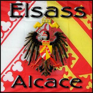 Elsass-Lothringen (Alsace-Lorraine)