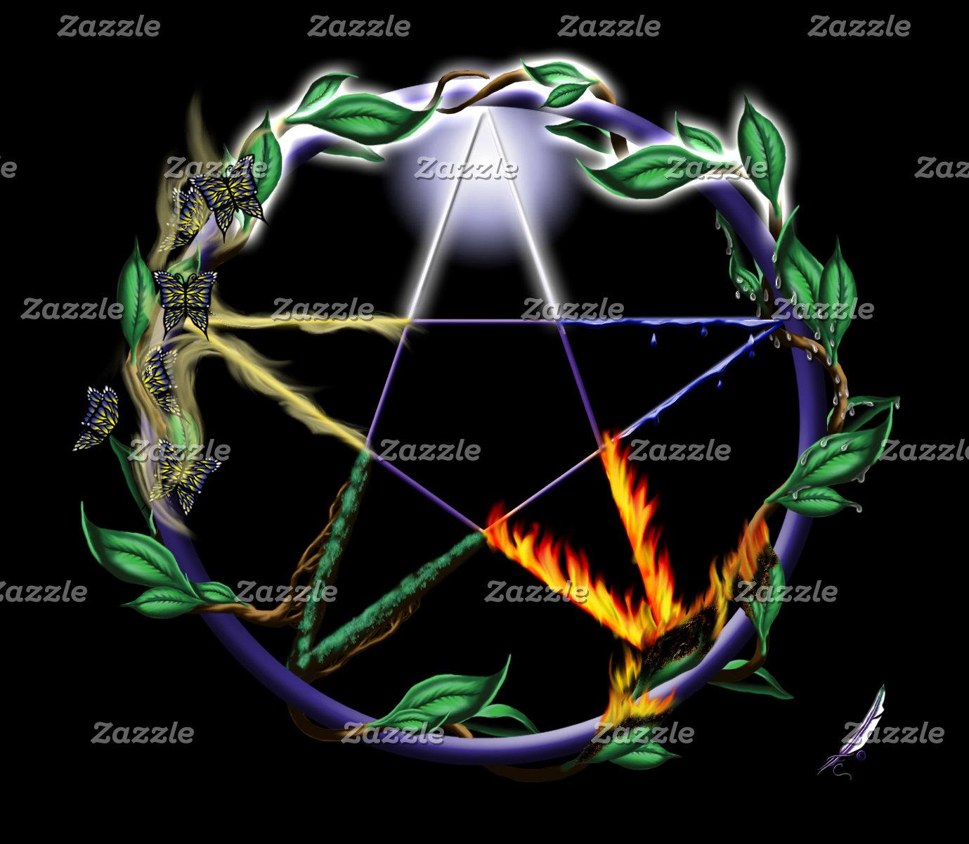 Pagan Designs