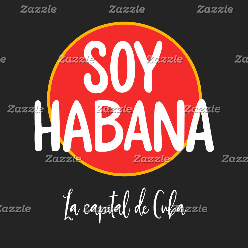 Soy Habana Logo
