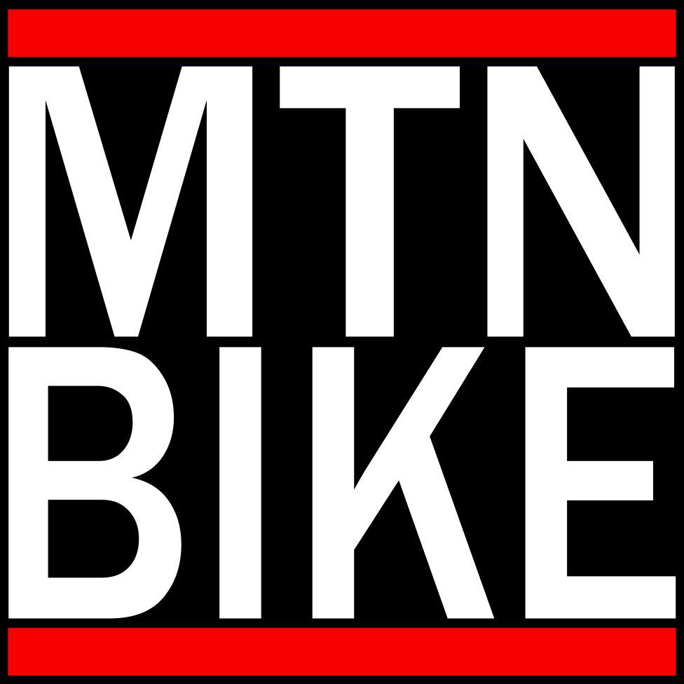 Mountain Bike Rap Style