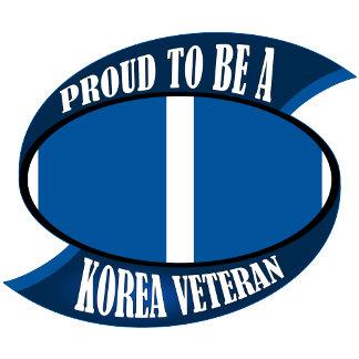 Korean War Vet