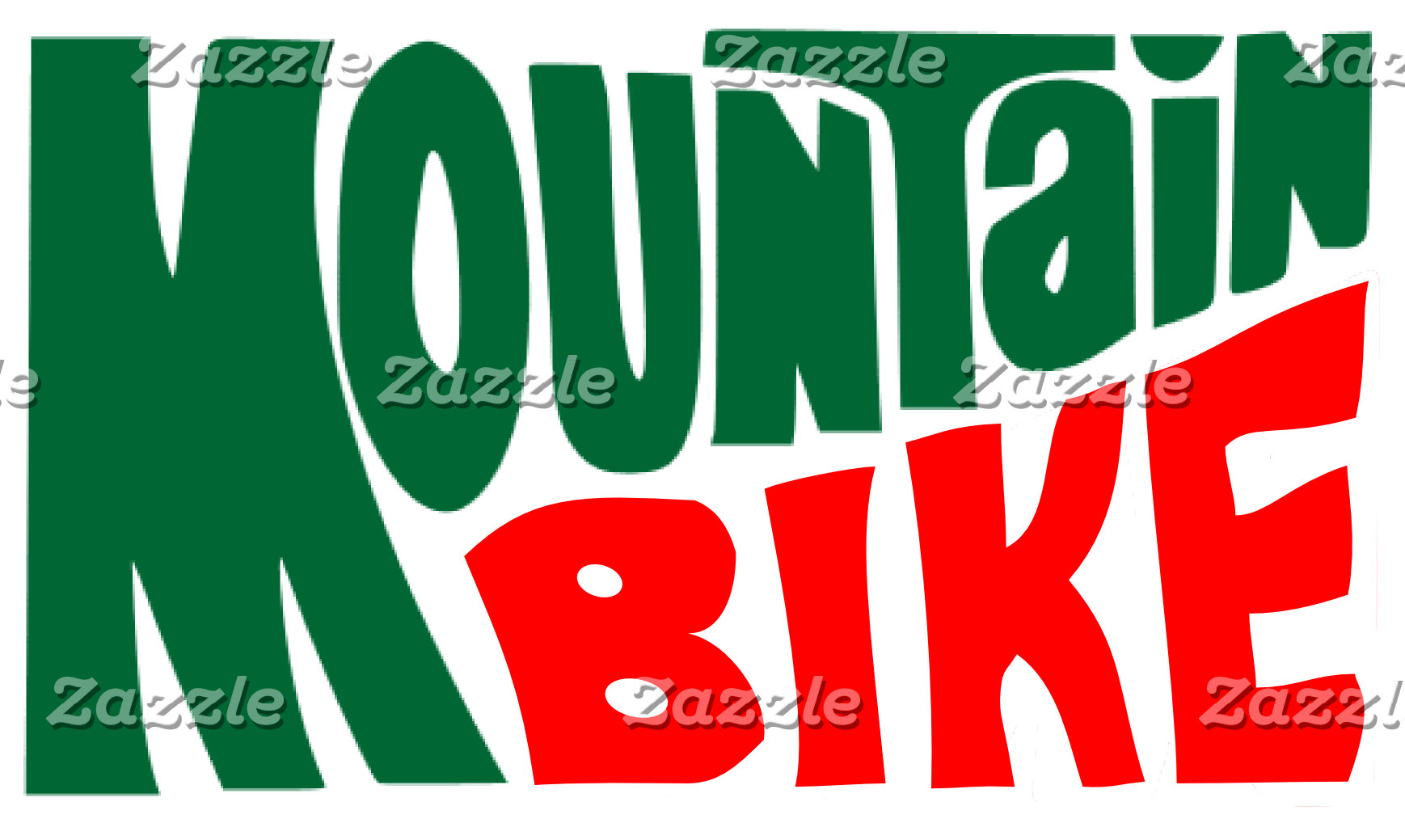 Mountain Bike 80s