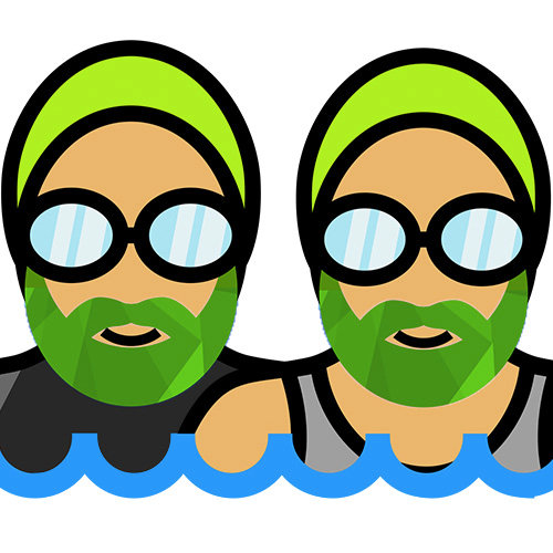 Algae Beards