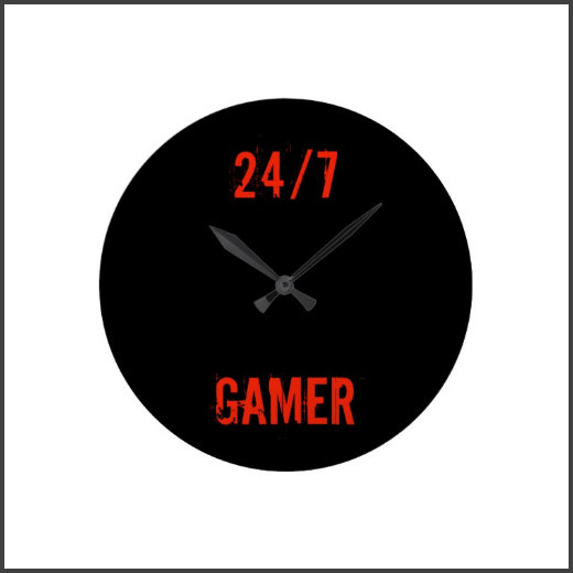 Gear for Gamers