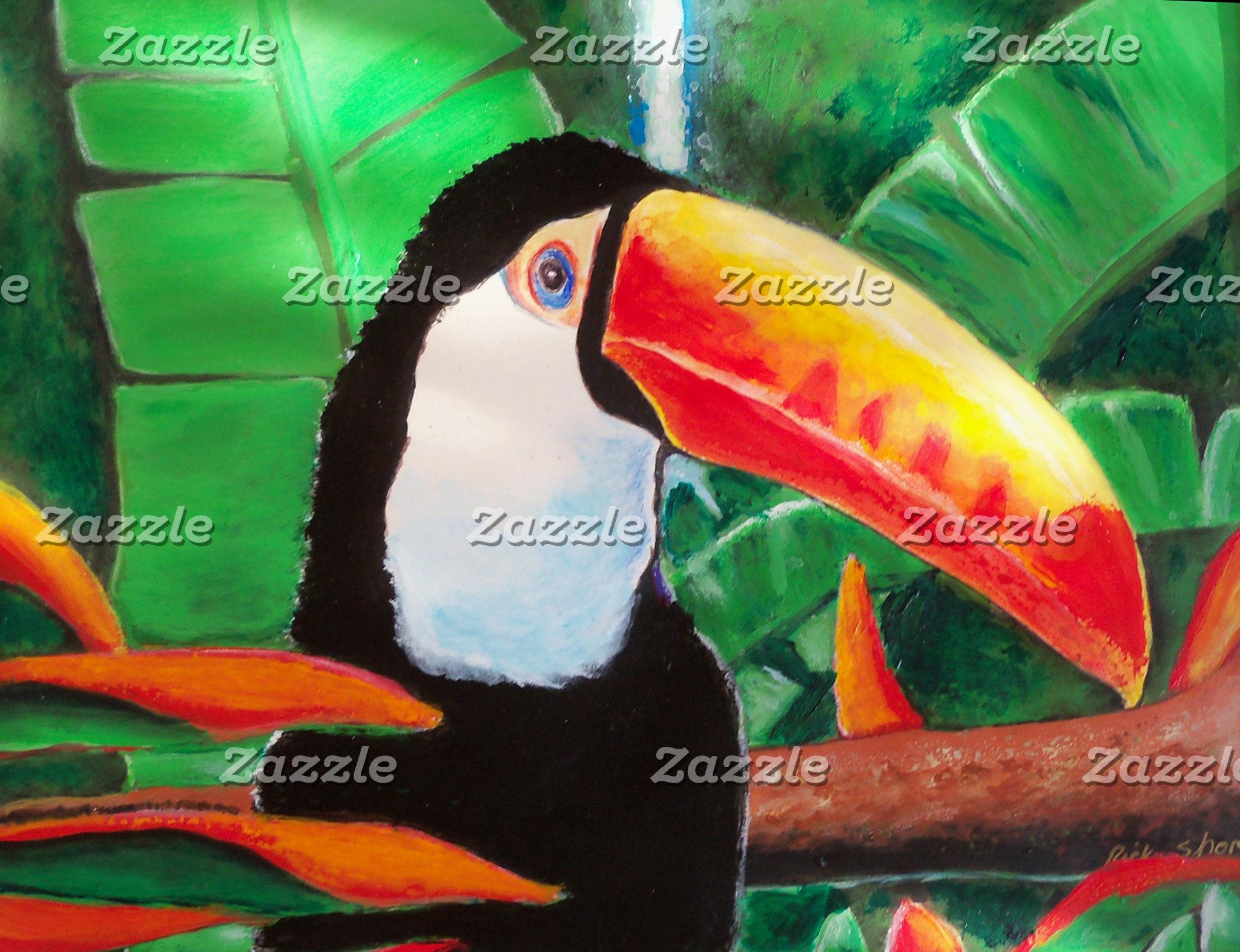 Wildlife Art