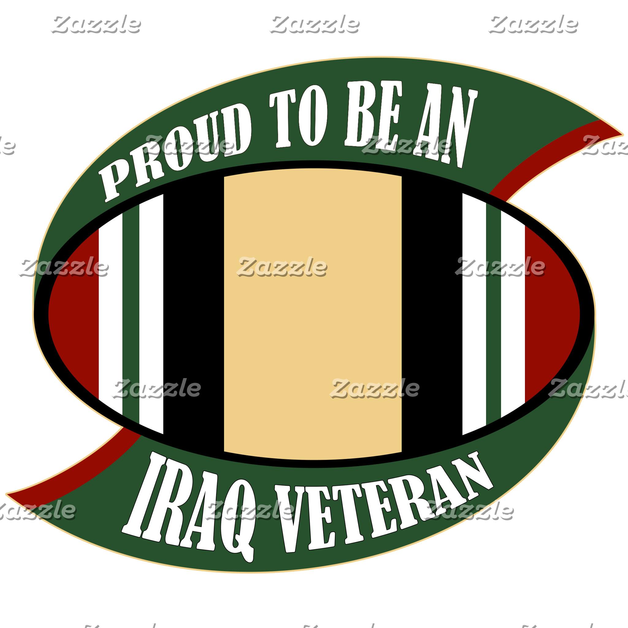 Iraq Vet