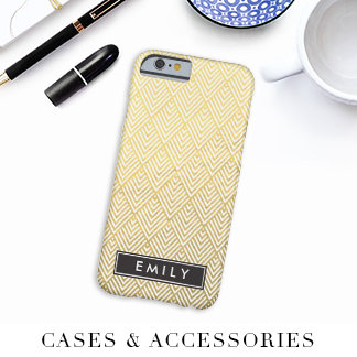 Cases and Accessories