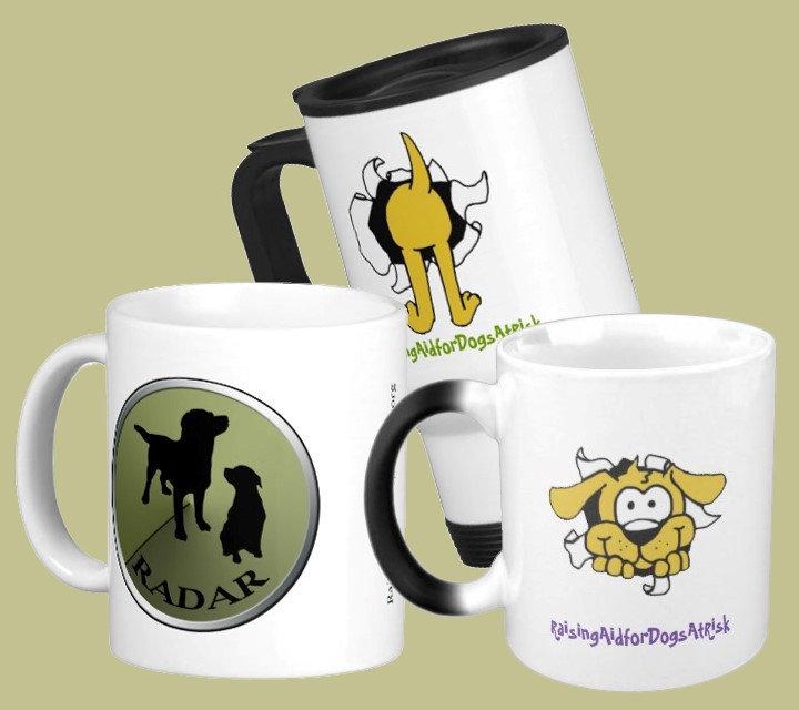 Mugs & Aprons & More!