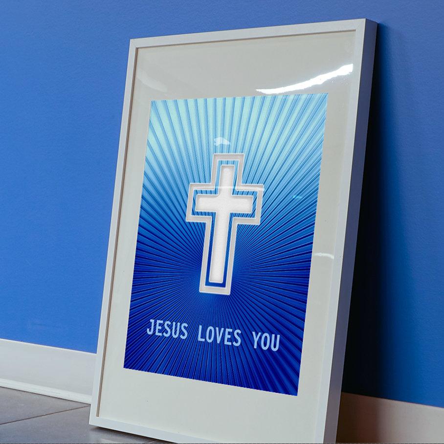 ► Religious Cross