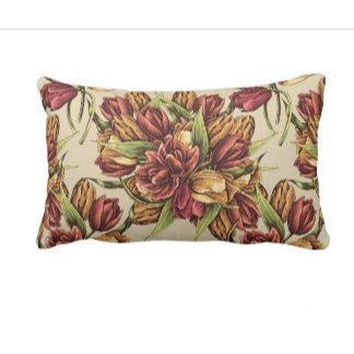 Floral Pattern Gifts Accessories