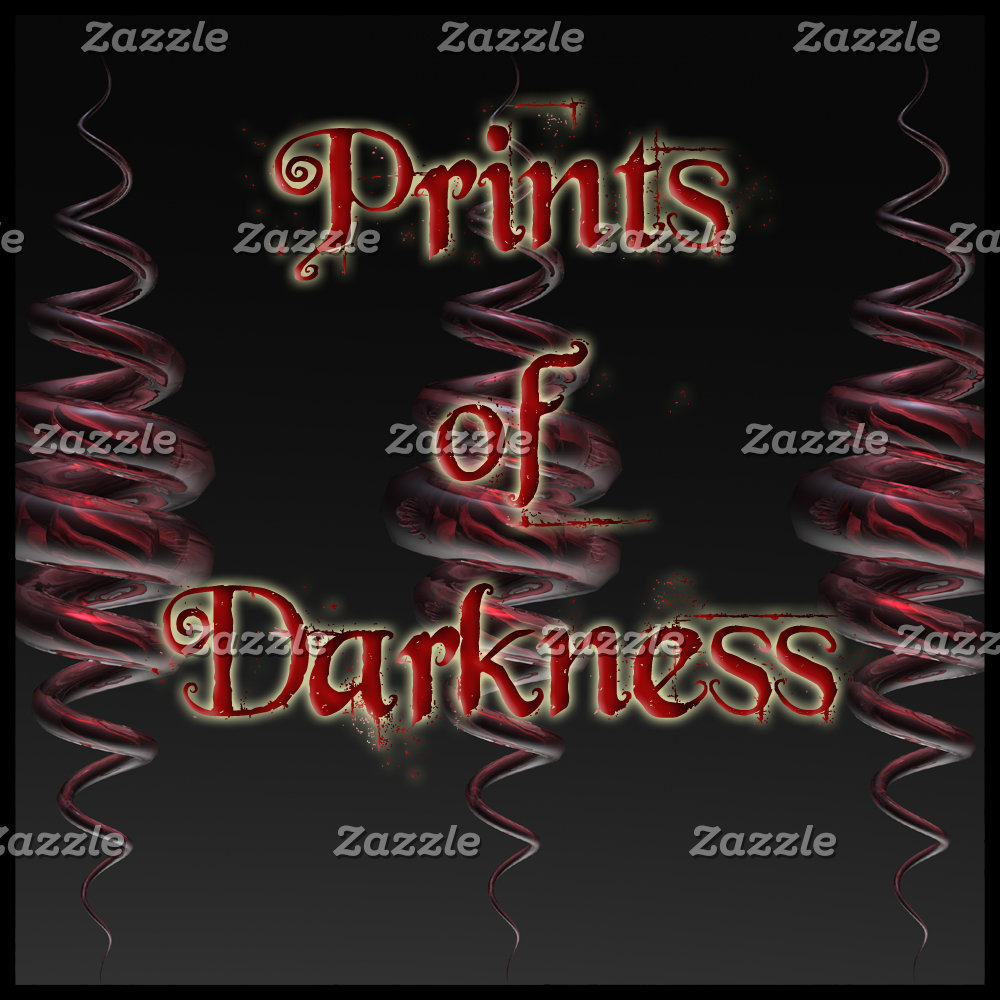 Prints of Darkness