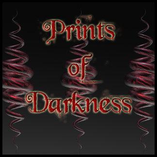 Prints of Darkness