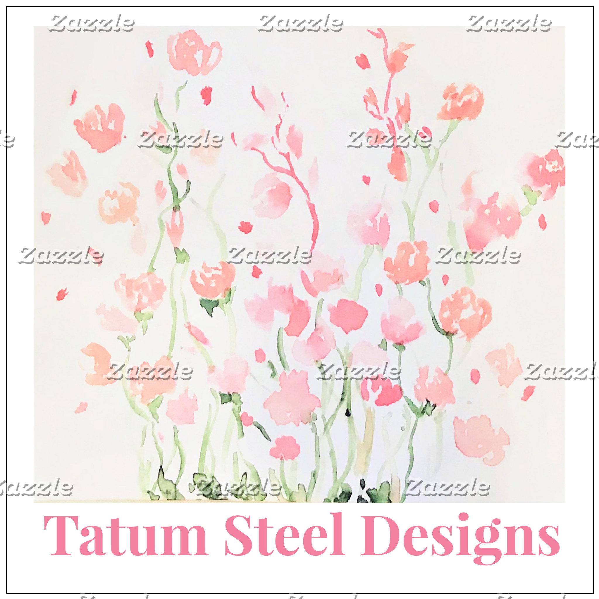 Tatum Steel Designs