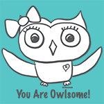 Owlsome Owl