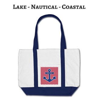 Lake   Nautical   Coastal