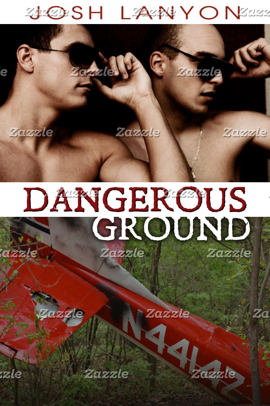 Dangerous Ground series