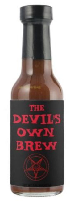 HOT SAUCE, PERSONALIZED