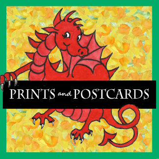 Prints, Postcards