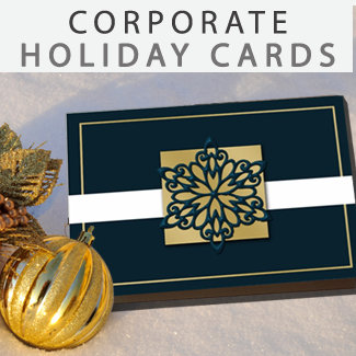 Corporate Holiday Cards