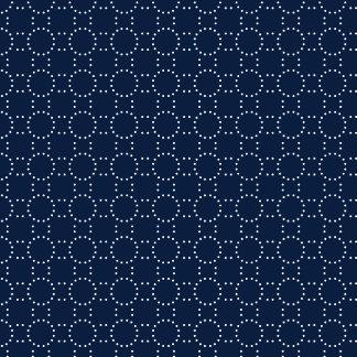 DOTS Timeless Design Blue