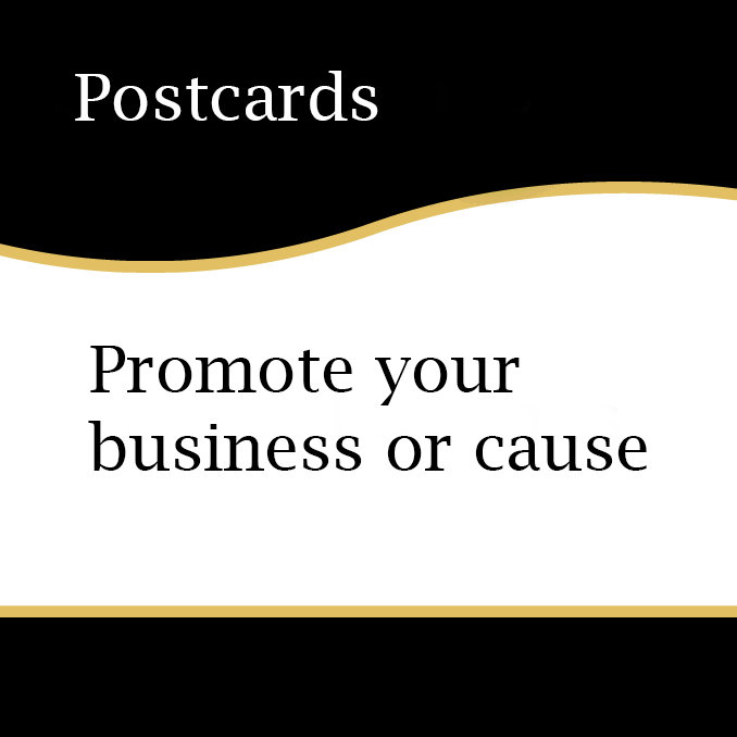 Business Postcards