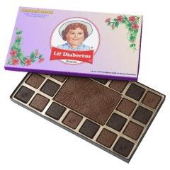 chocolates and treats