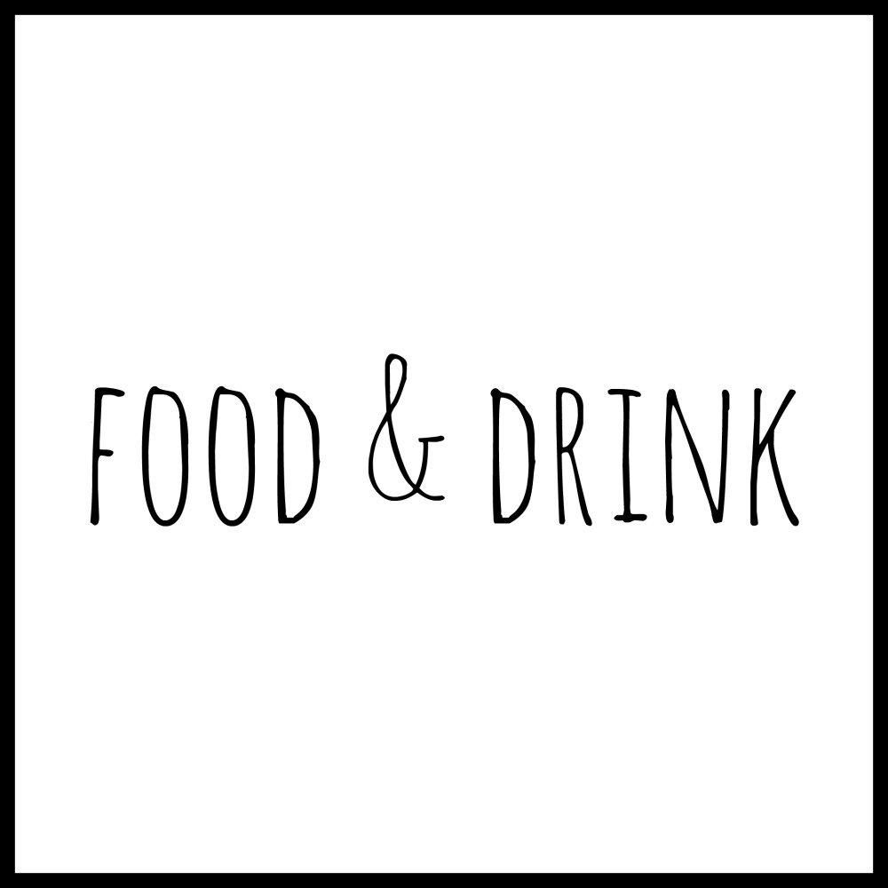 Food & Drink Humor