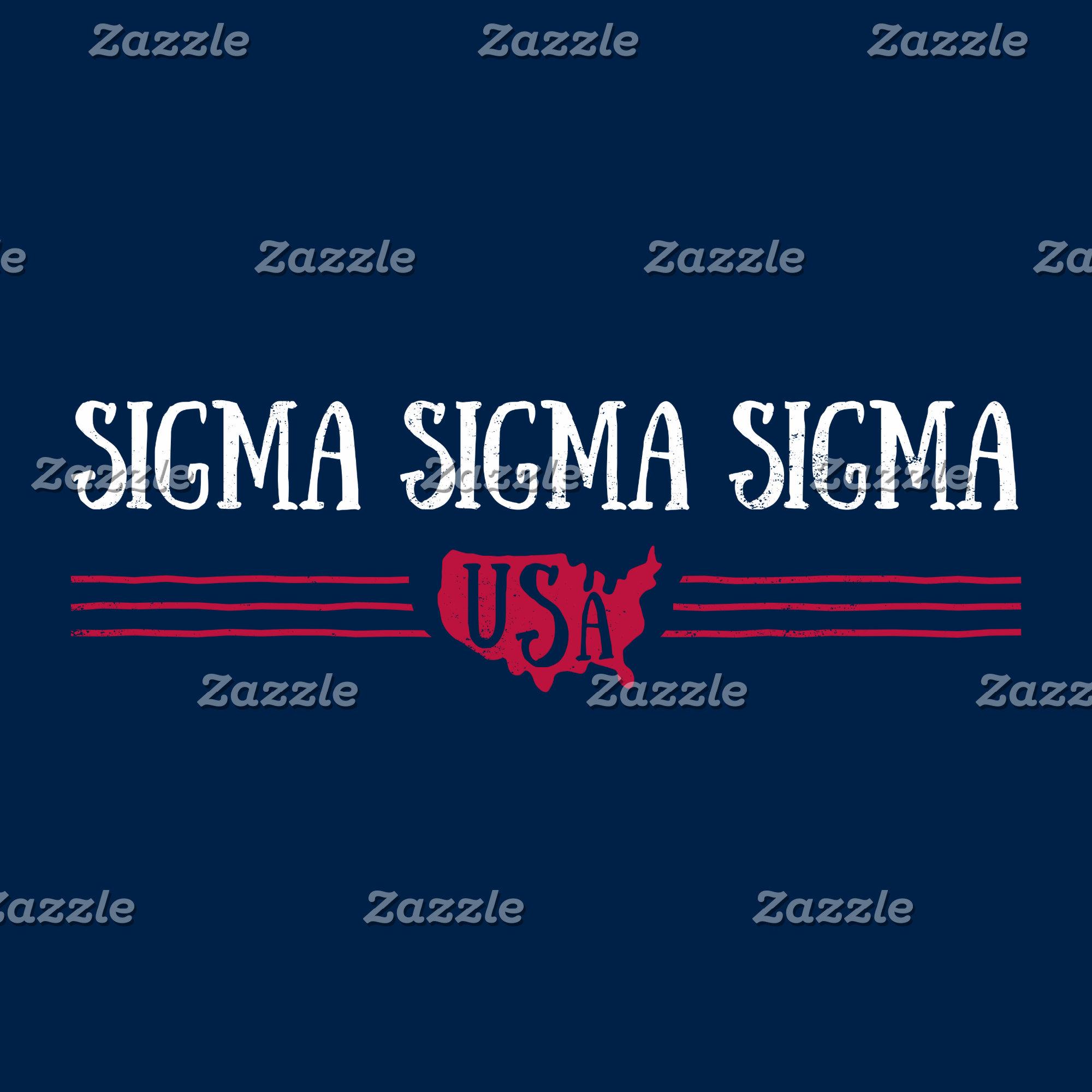 Sigma Sigma Sigma - USA