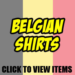 Belgian Shirts For Men and Women