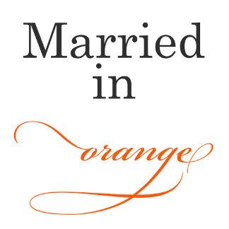 Married in Orange