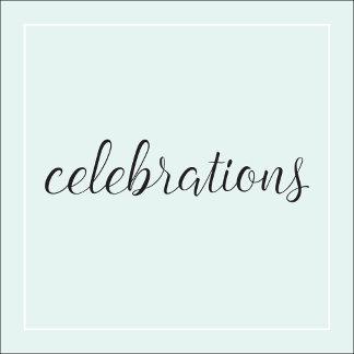 .Celebrations
