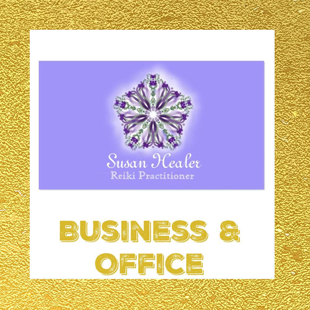 Business & Office Supplies