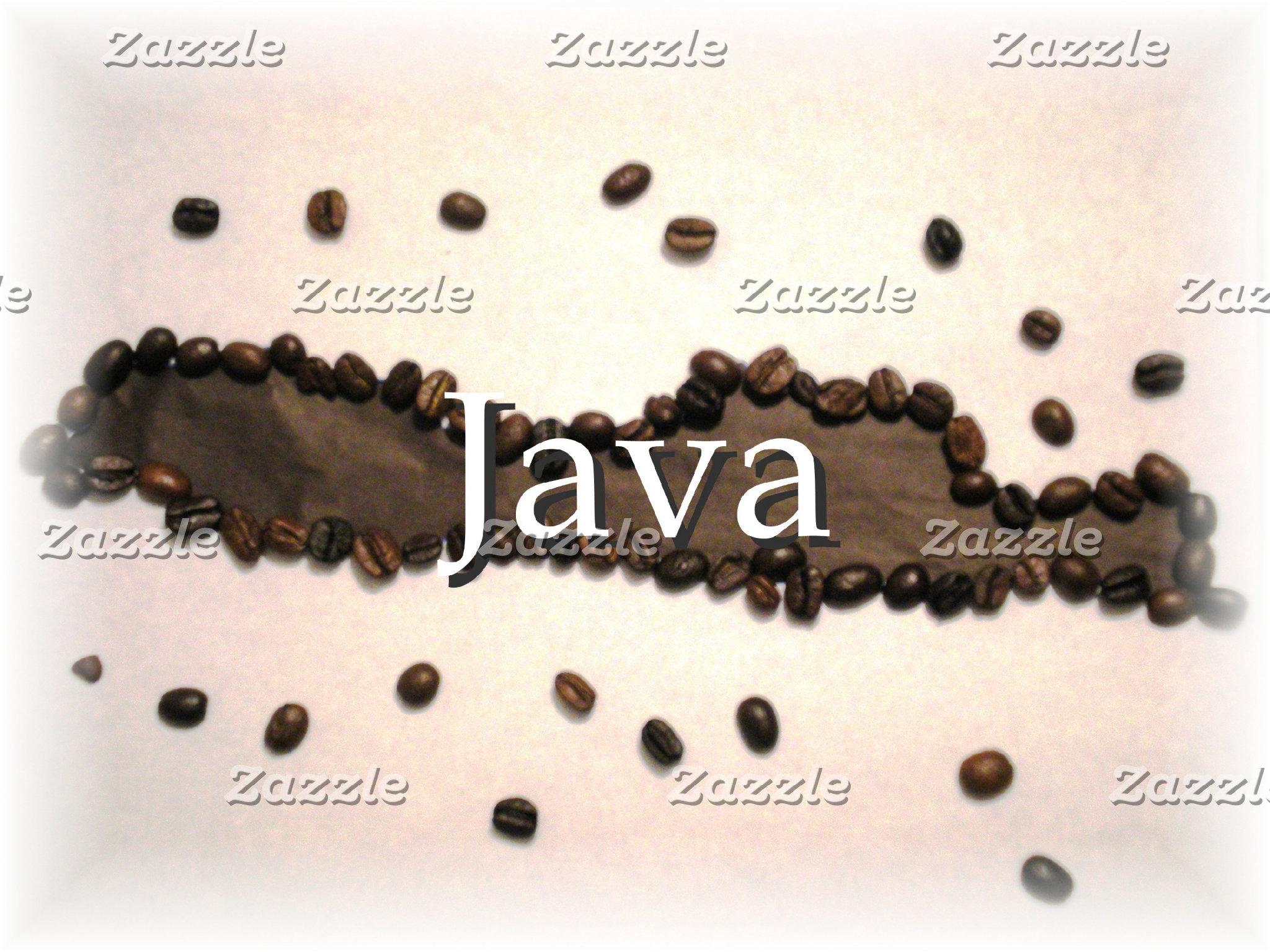 Beans 'n Java