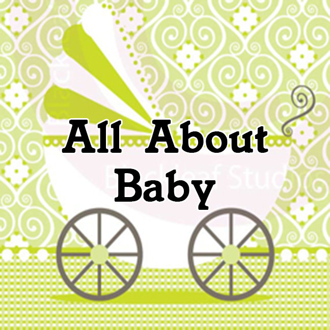Baby Showers and Birth Announcements
