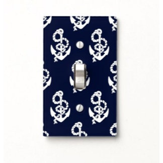 Nautical Pattern Gifts Accessories
