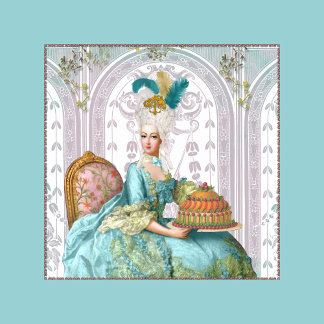 Kindle Cases-Marie Antoinette