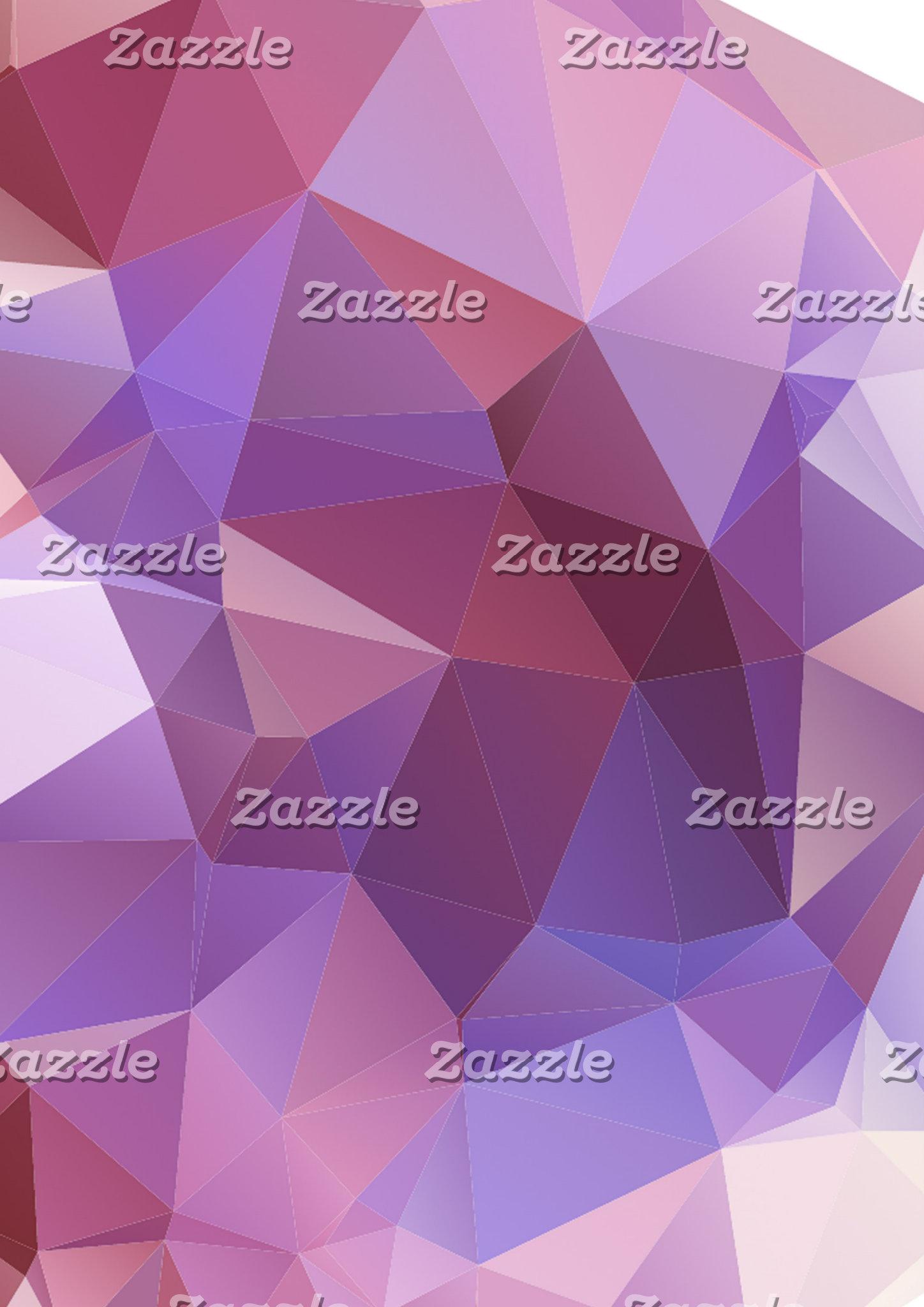 Jazzy Geometrics