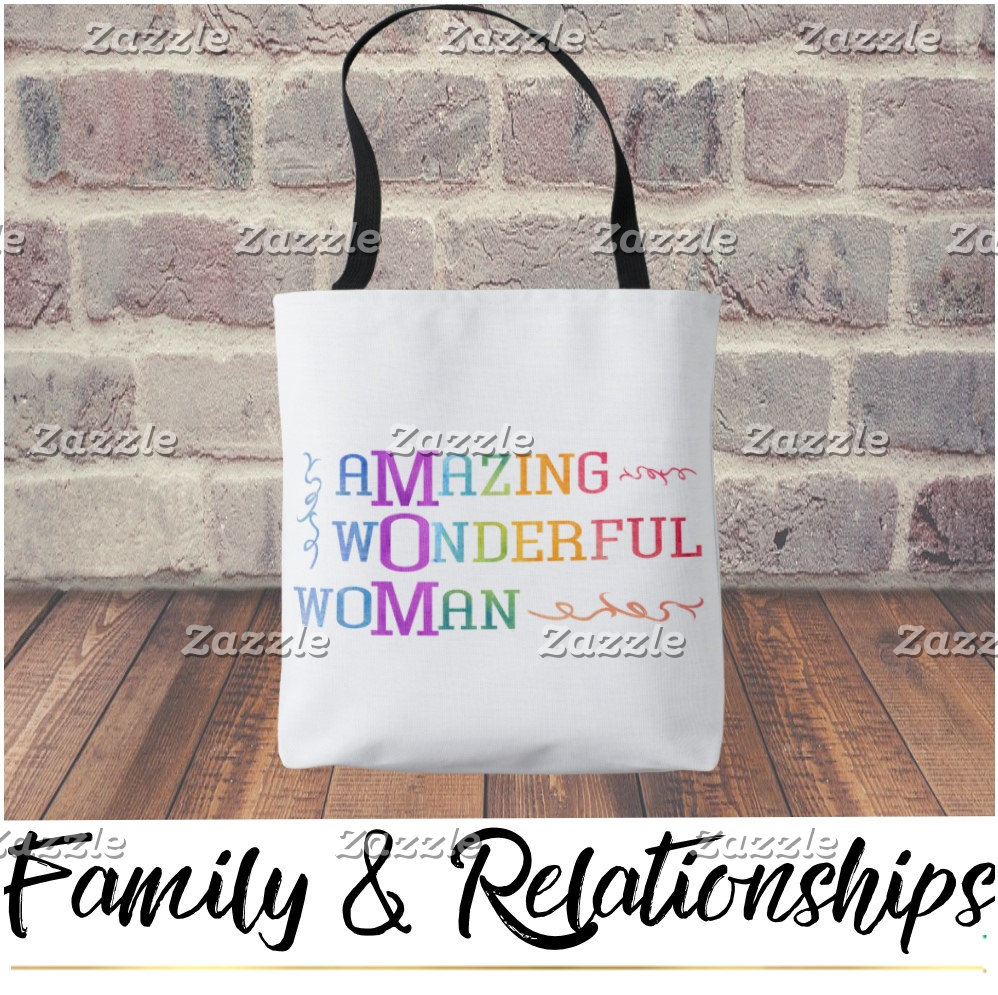 Family & Relationships