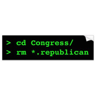 Democratic Gifts for Geeks