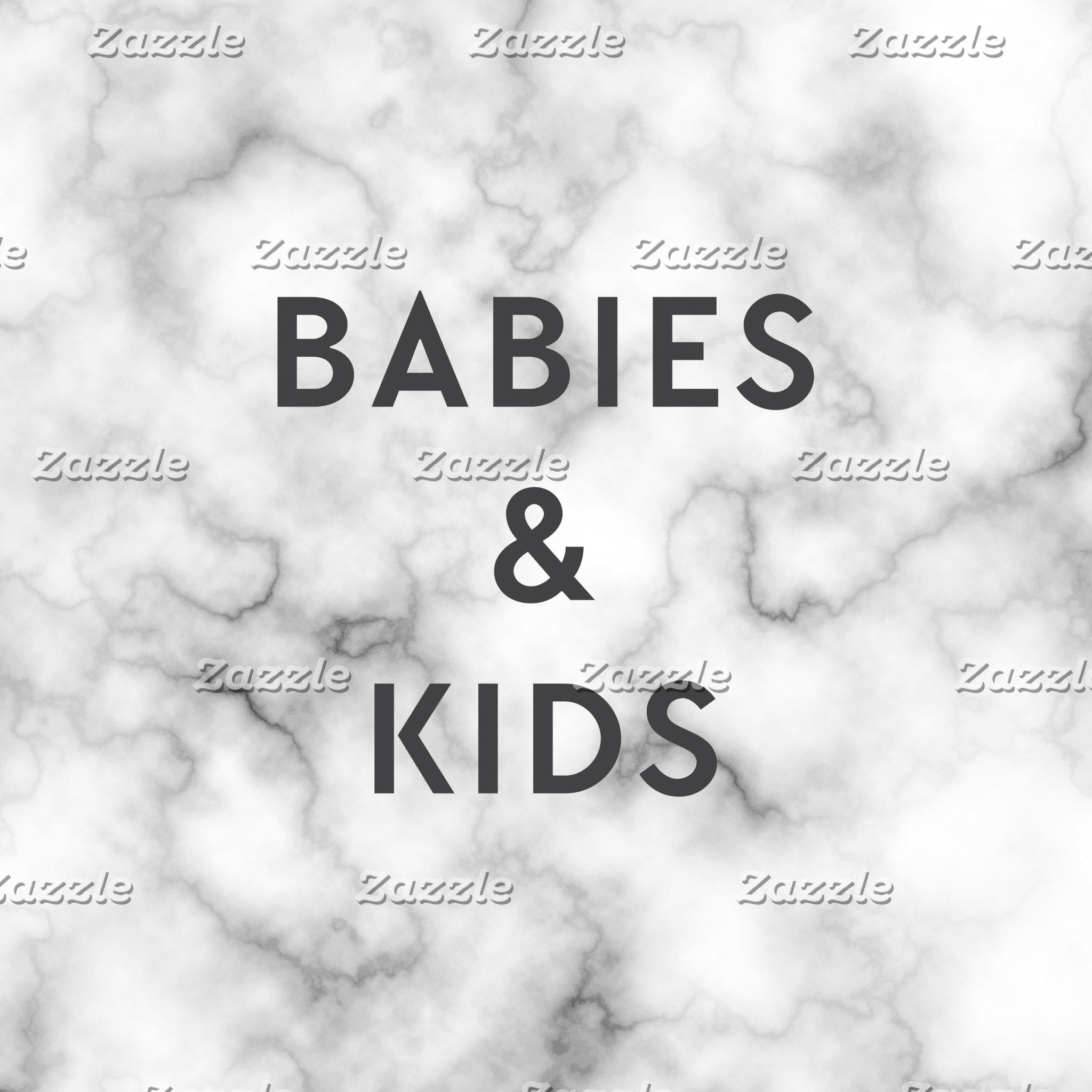 Babies & Kids