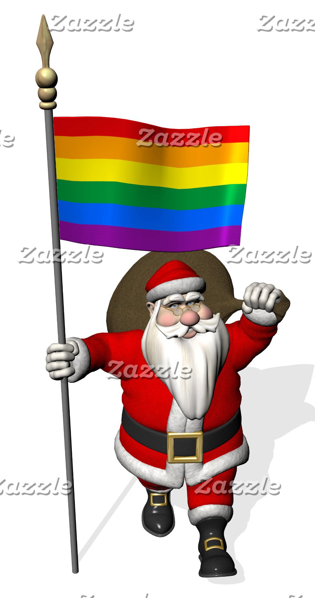 ** Rainbow Flag