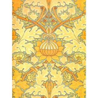 William Morris St. James Place Wallpaper