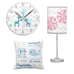 Baby/Kids Decor & Products
