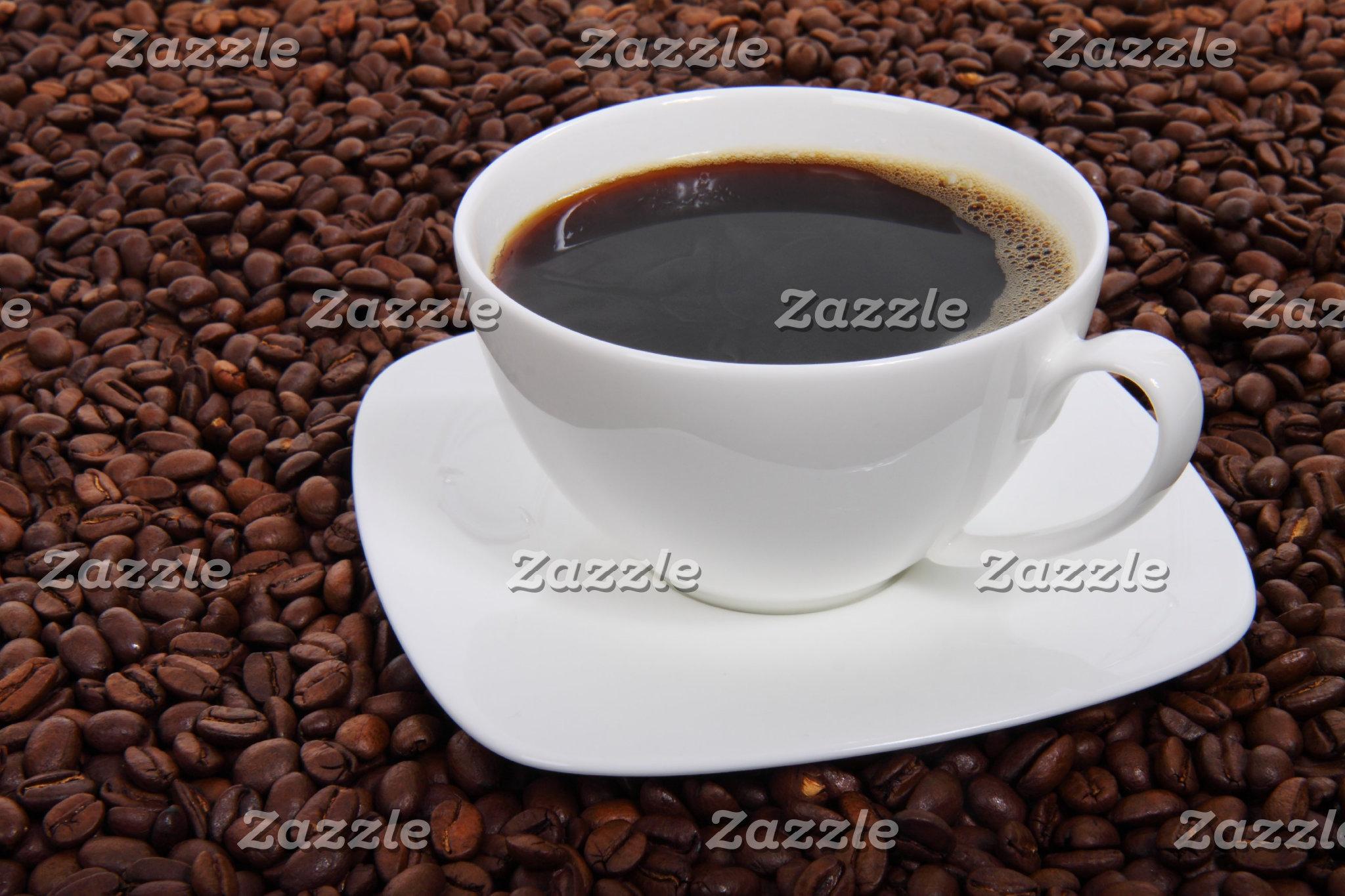 Coffee Cup Roast Delight