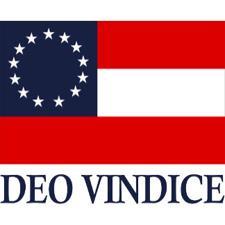 CSA 1st National (Deo Vindice)