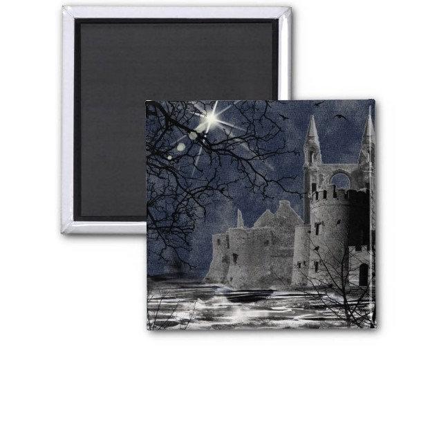 Goth Landscapes